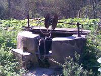 قانون تعیین تکلیف چاه های آب فاقد پروانه بهره برداری