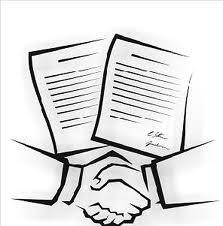 مشاوره قرارداد