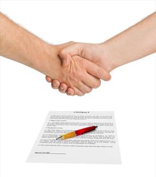 اصول حاکم بر قراردادهای دولتی