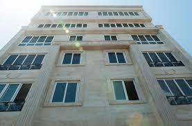 اجاره موضوع ماده 466 قانون مدنی، قرارداد یک دستگاه آپارتمان تجاری