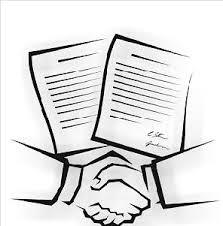 قراردادهای موضوع ماده 10 قانون مدنی، قرارداد تفصیلی انجام خدمات نمونه