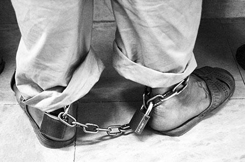 فرمول مجازات تعدد جرم در قانون مجازات اسلامی چگونه است ؟