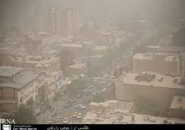 ضرورت ورود مدعی العموم به بحث آلودگی هوا ، سلامت مردم در خطر است