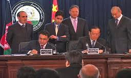 قانون جدید قراردادها در جمهوری خلق چین و مقررات موسسه یکنواخت سازی حقوق خصوصی مربوط به قرار (unidroit)