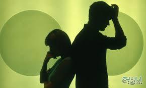 ازدواج ناموفق به قلب آسیب می زند