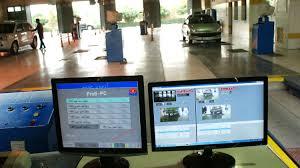 تغییرات جدید در قانون معاینه فنی خودروها