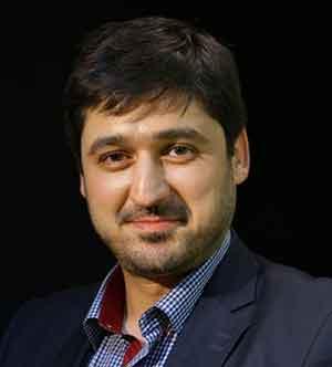 دکتر سهیل طاهری